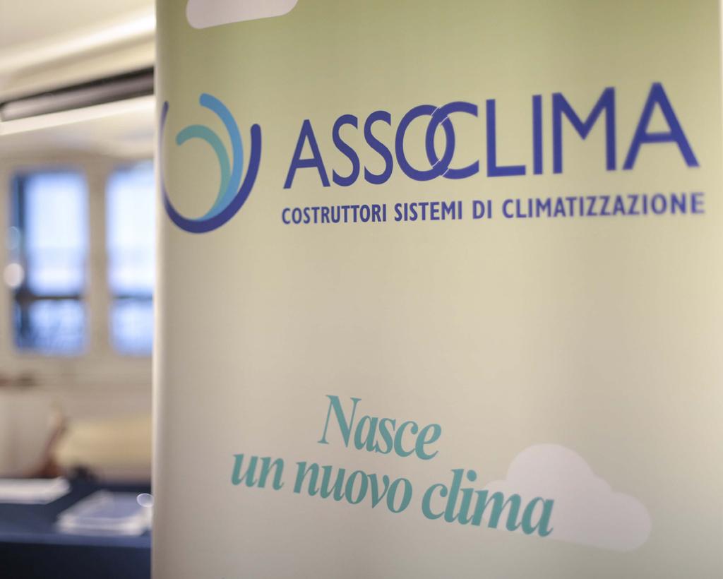 ASSOCLIMA: DISINFORMAZIONE RIGUARDO AI SISTEMI DI CLIMATIZZAZIONE DURANTE L'EMERGENZA COVID 19