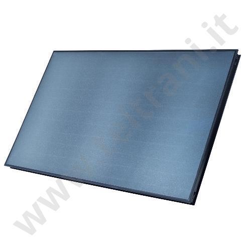 Pannello Solare Hermann : Pannello solare verticale cfs mq a circolazione