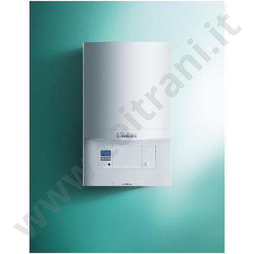 0010021996 - VAILLANT CALDAIA MURALE A GAS 28 kW A CONDENSAZIONE ELETTRONICA MODELLO VMW 286/5-3+  ECOTEC PRO CONDENSING