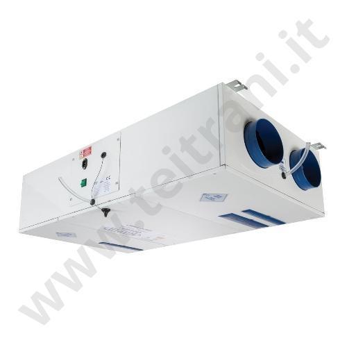 140051 - WAVIN CHEMIDRO RECUPERATORE DI CALORE VERTICALE SERIE UV 3150 P