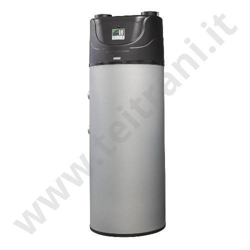 20125646 - BERETTA SCALDACQUA A POMPA DI CALORE MODELLO HP-E 260 ACS PER ACQUA CALDA SANITARIA 260 LITRI