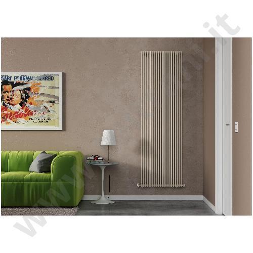 Cordivari radiatori monocolonna living - Radiatori ardesia ...