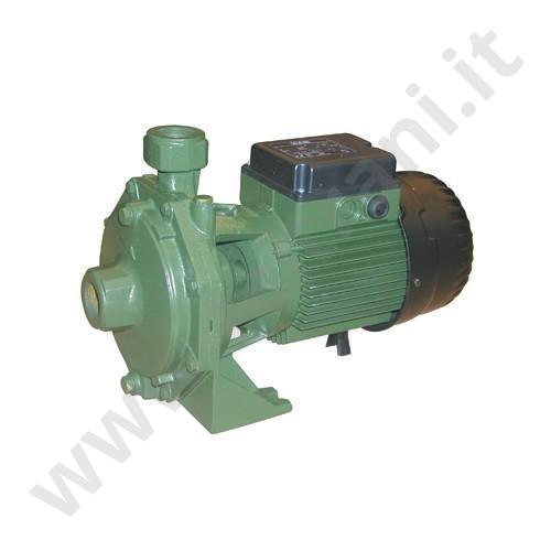 60179852 - DAB POMPA AUTOCLAVE MODELLO K 55/50   T  HP.2,5  380v