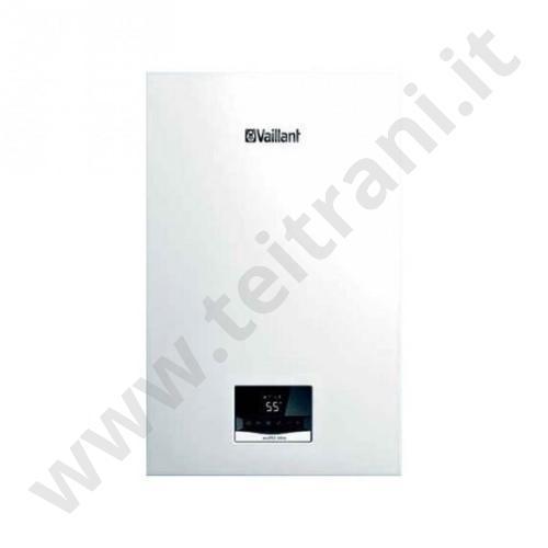0010026087 - VAILLANT CALDAIA MURALE A GAS 24 Kw A CONDENSAZIONE MODELLO VMW 18/24 AS ECO TEC INTRO