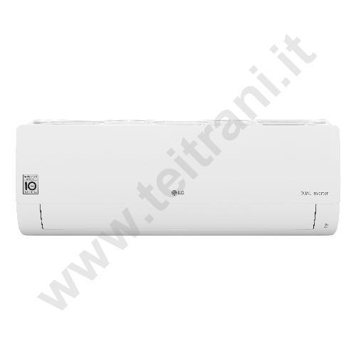 S18ETNSK - LG UNITA' INTERNA LIBERO SMART 18000 BTU DC INVERTER MODELLO S18ET NSK R32 WI-FI
