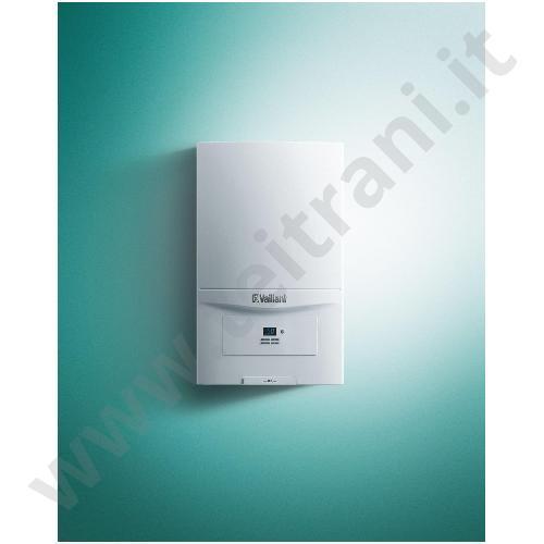 0010019985 - VAILLANT CALDAIA MURALE A GAS 24 Kw A CONDENSAZIONE ELETTRONICA MODELLO VMW 246/7-2 ECO TEC PURE