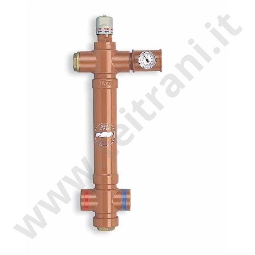 Miscelatore Termostatico MiniCastor d 3//4 RIVER R284DN20 River R284DN20