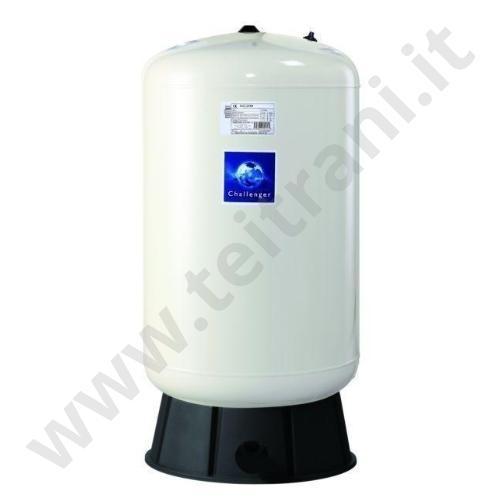 PWB60V - GLOBAL WATER VASO ESPANSIONE POLIFUNZIONALE  60 LITRI  10 BAR A MEMBRANA FISSA