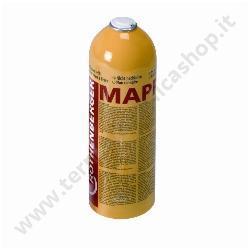 BOMBOLA MAPP GAS
