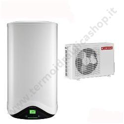ARISTON SCALDACQUA A POMPA DI CALORE NUOS SPLIT WH 80