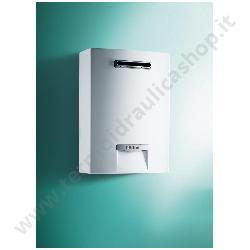 VAILLANT SCALDACQUA OUTSIDEMAG LOW NOX 158/1-5 RT