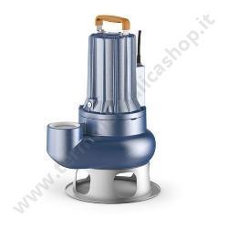 PEDROLLO ELETTROPOMPA SOMMERGIBILE SERIE VXCm 15/50 HP.1,5 220v