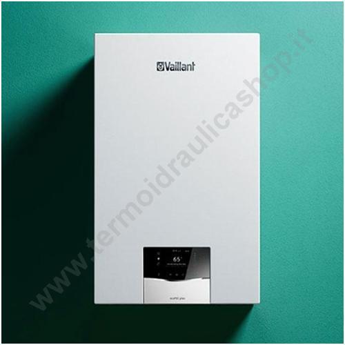 0010022024 - VAILLANT CALDAIA A CONDENSAZIONE VMW 35 CS/1-5 ECOTEC PLUS