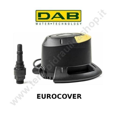60115704 - DAB POMPA PER TELO PISCINA MODELLO EUROCOVER HP. 0,3