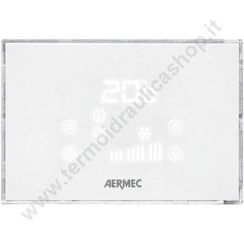 AER503 - AERMEC COMANDO ELETTRONICO AD INCASSO AER503