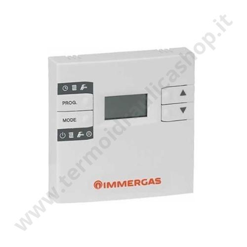 3020167 - IMMERGAS MINI COMANDO REMOTO DIGITALE MODULANTE