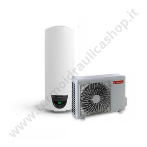 3069755 - ARISTON SCALDACQUA A POMPA DI CALORE NUOS SPLIT WIFI WH 150