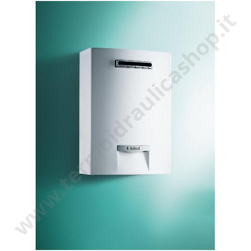 0010022467 - VAILLANT SCALDACQUA OUTSIDEMAG LOW NOX 158/1-5 RT