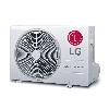 LIBEROSMART24 - LG CLIMATIZZATORE A PARETE ALTA 24000 BTU DC INVERTER MODELLO LIBERO SMART S24ET GAS R32 CON WI-FI INTEGRATO CLASSE A++
