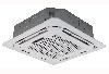AAIAP1000001SET2M - CLIVET CLIMATIZZATORE MONOSPLIT DC INVERTER A CASSETTA A 4 VIE 95×95 MODELLO S.IA2+MC2-Y 88M BOX-SL 2 30000 BTU GAS R32 CON TELECOMANDO
